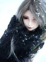 Winterfall 7 by koganemouche