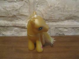 My Pony Collection 922 by ZwolfieLeaf