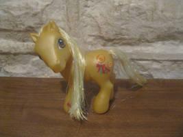 My Pony Collection 923 by ZwolfieLeaf