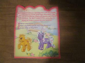 Pony Backcards 454 by ZwolfieLeaf