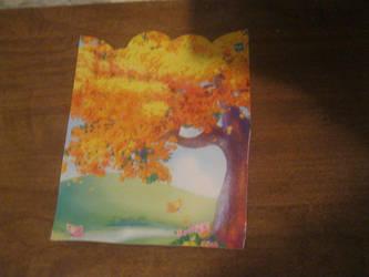 Pony Backcards 455 by ZwolfieLeaf