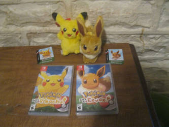 Pokemon Collection 814 by ZwolfieLeaf