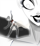 Pearl Dance by MartinsGraphics