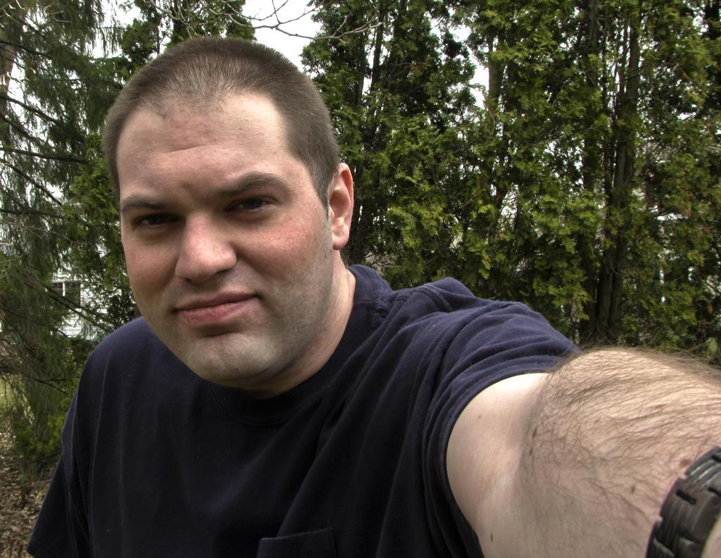 electricjonny's Profile Picture