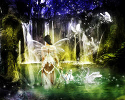 Fantasy Work by finandastudio