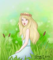Innocence by Avelynnn