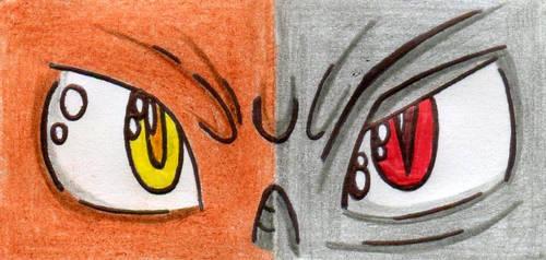 Oeil pour Oeil by ReyzekThunder