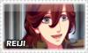 Reiji Kotobuki Stamp by Kabehchet
