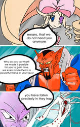 Two Battlefronts Page 21 by LuispicardLS