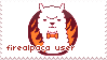 FireAlpaca stamp by FlNS