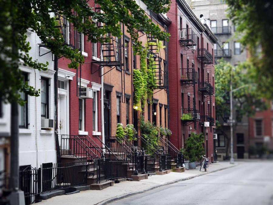 New York I by xa-xa-xa