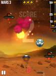 Space football juggle by xa-xa-xa