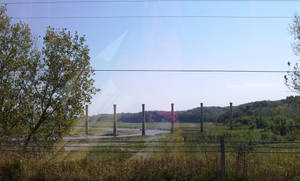 Along the Bridge by ABundridge