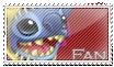 .:Stitch Fan:. by OxAmy