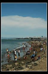 Beaches of San Francisco by Hawk2064