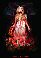 Carrie - Remake by Graphuss