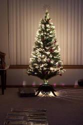 Christmas Tree VIII by chaufschild