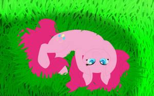 Pinkie rest by becker94
