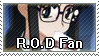 Read or Die stamp by StarFirefly26