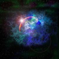 dawn of a new planet 4 by mattiasvancamp