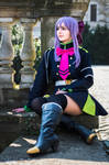 Owari No Seraph II by blinkfreak182
