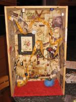 Joseph Cornell Box by SpicyMeggiemoo