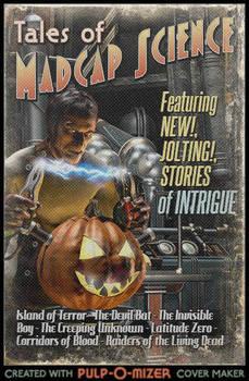 Madcap Science by Shadowofjustice123