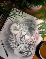 Viper by Reza-malinova