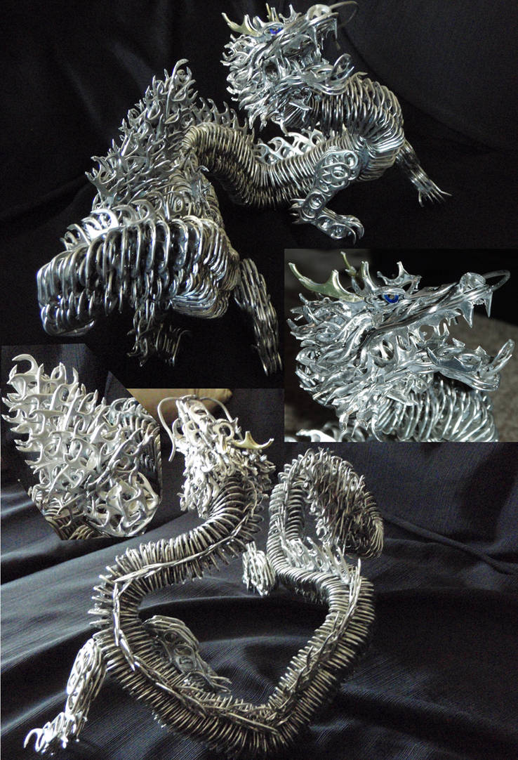 pop tab dragon shinkonryuu by onimushakid on deviantart