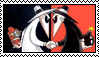 Spy vs Spy stamp by AndresToons