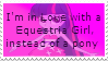 I love a Equestria Girl stamp by AndresToons