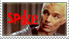 Spike by FreakishZombie