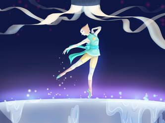 The Dancer by Arwydd