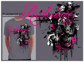 Grunge and Sick tees by rethname