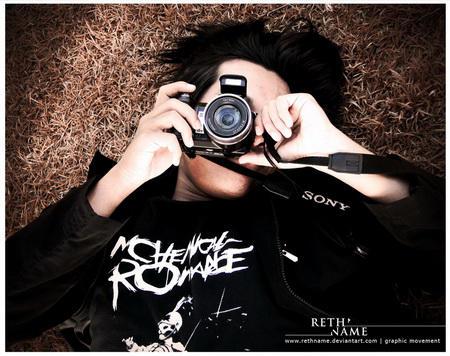 rethname's Profile Picture