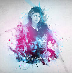Jackson Thriller by rethname