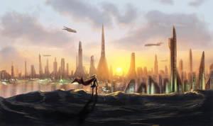 new krypton by alecyl