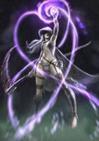 soul reaper by alecyl