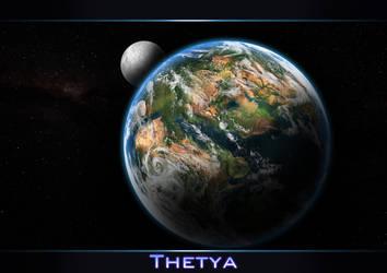 thetya by alecyl