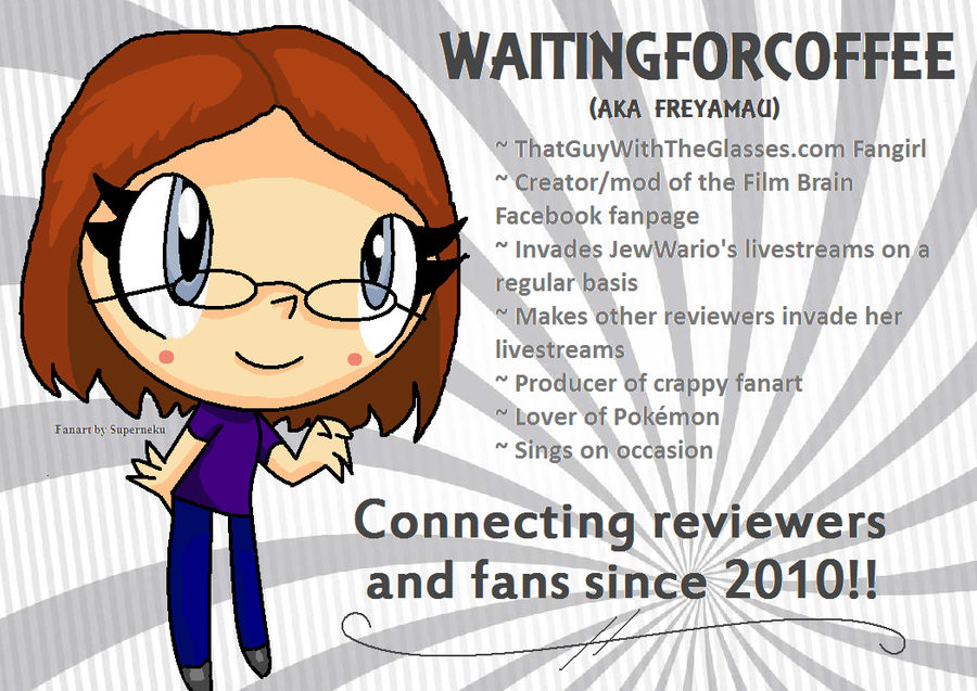 WaitingForCoffee's Profile Picture