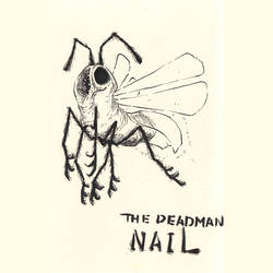 The Deadman Nail by bachrul