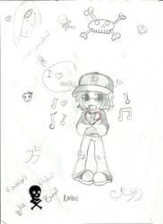 i love music by yoshi-the-kool