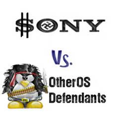 sony nazi's vs otherOS users by yoshi-the-kool