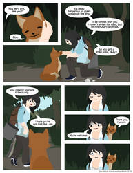 The Whale Fins - #1 Page 14 by AvianHandicrafter