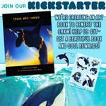 Help us print our charity art book! by derangedhyena