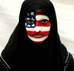 American Muslim by mangagirl3535