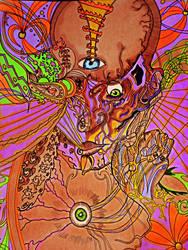 Third Eye by chobo-ling