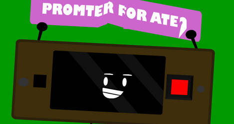 Prompter for ATE 2 by TO511