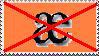 Anti E-D stamp by FlyingTanuki