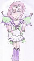 Sailor Milky Way by FlyingTanuki